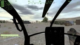 ArmA 2  Operation Arrowhead Single Player Walkthrough Campaign