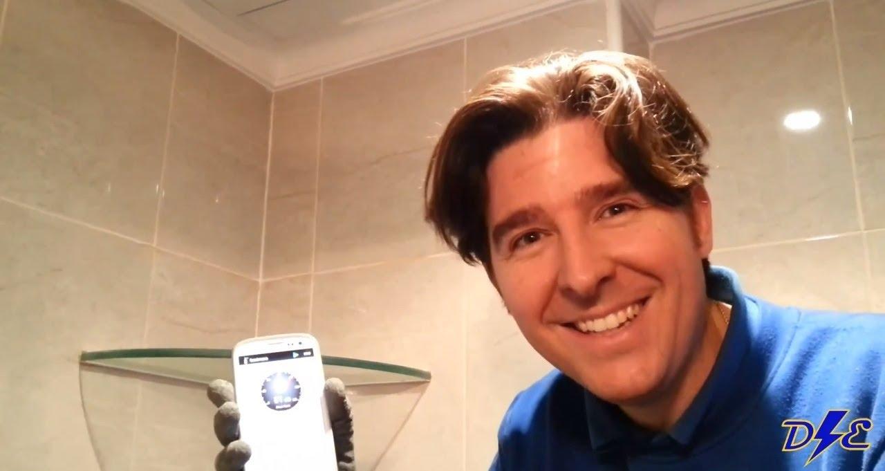 Extractor De Aire Baño Instalacion:Como Instalar Un Extractor De Bano
