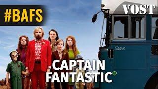 Captain Fantastic - Bande Annonce VOST - 2016