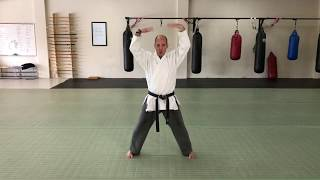 Lesson 1 Stretching