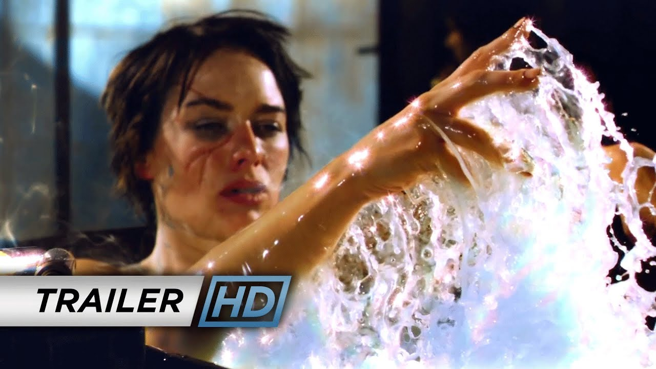 Dredd 3D (2012) - Official Trailer #2