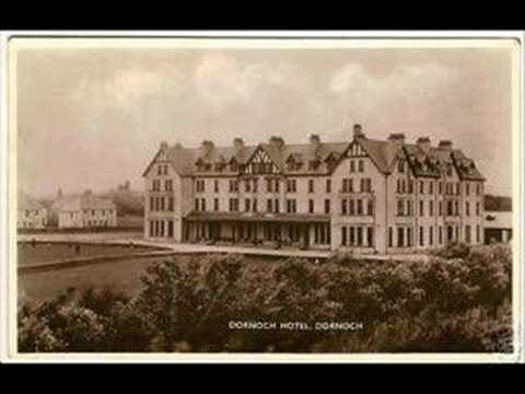 Old Pictures of Dornoch