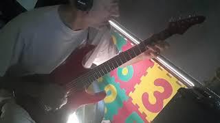 Improviso Guitarra II - Acoustic Rock Guitar Backing Track Jam In Am [2]