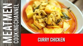 Curry (Food)