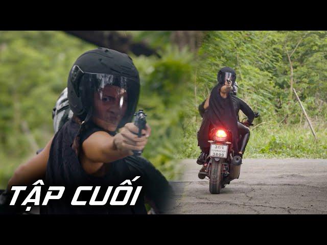 Bà Trùm Bangkok Đội Mồ Sống Dậy Quyết Trận Chiến Cuối Cùng Với Kẻ Thù Mạnh Nhất   Truy Kích   888TV