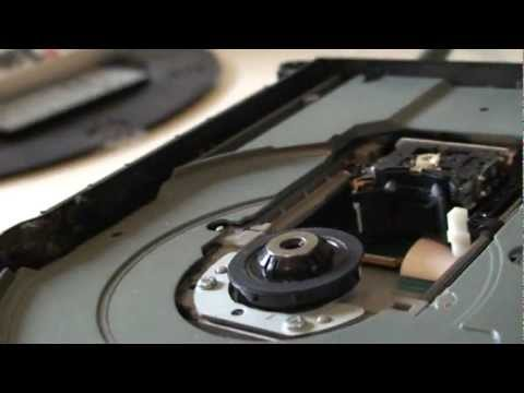 how to fix grinding noise on xbox 360