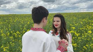 Вишиваночка моя   музика Alex Kochetov, слова-вокал Леся Осадчук