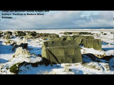 Falklands War (Operation Corporate) Part 3