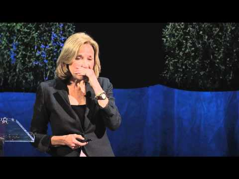 TEDxMidwest - Helen Fisher - Biology of the Mind