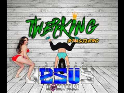 TWERKING BRASILERO CORTO     DJ JESUS GONZALEZ  