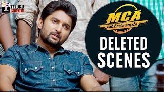 MCA Movie DELETED SCENES | Nani | Sai Pallavi | Bhumika | DSP | Dil Raju | #MCA | Telugu Cinema