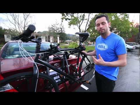 How to Install a Strap Rack