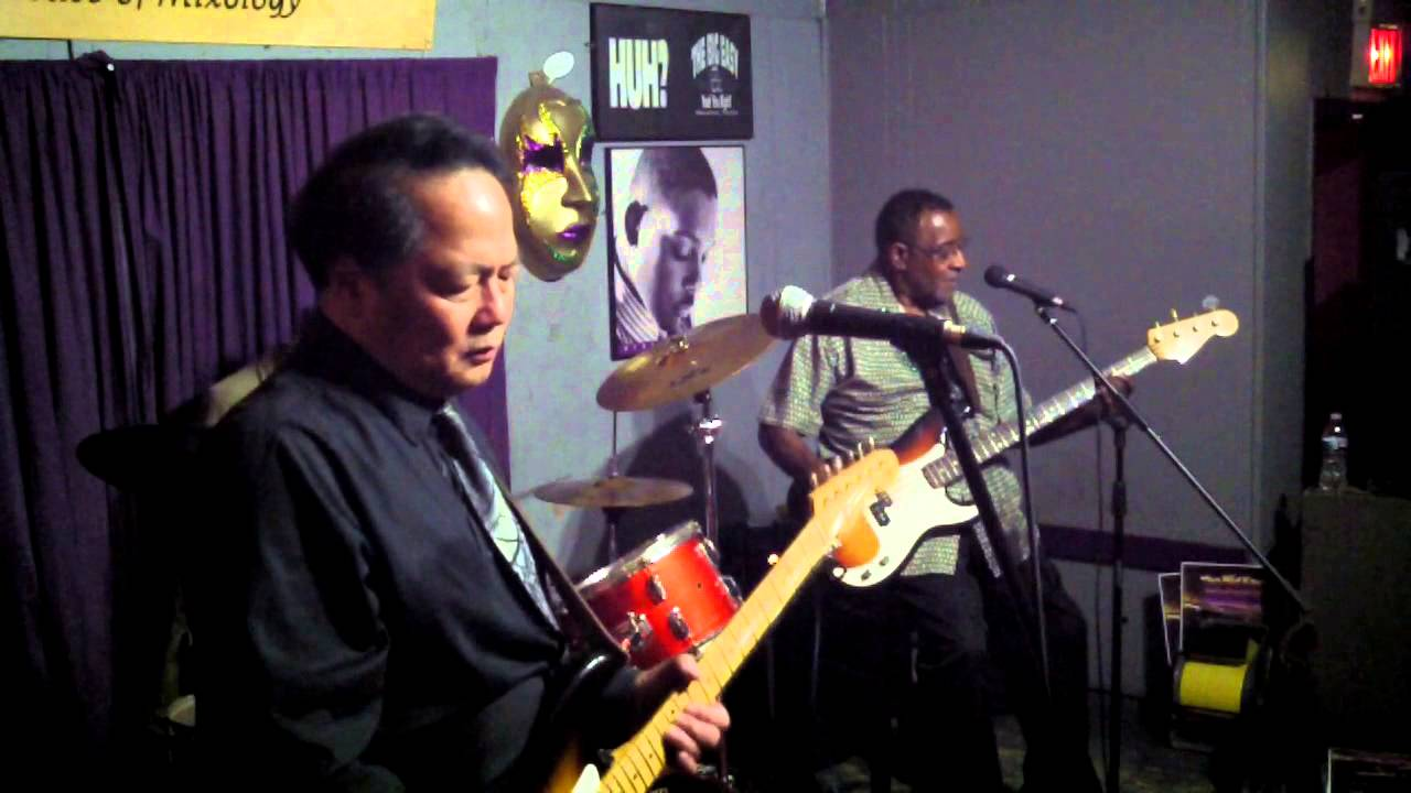 Blues: Muddy Waters - Musik - Kultur - Planet Wissen