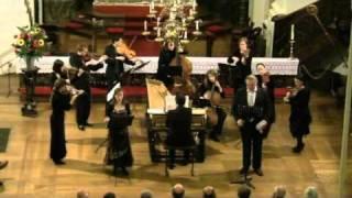 NEW COLLEGIUM | Claudio Ribeiro - Scarlatti & Pergolesi - live