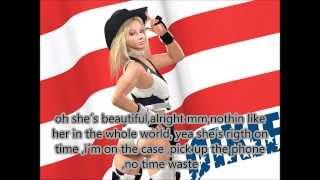 yankee rose -lyrics