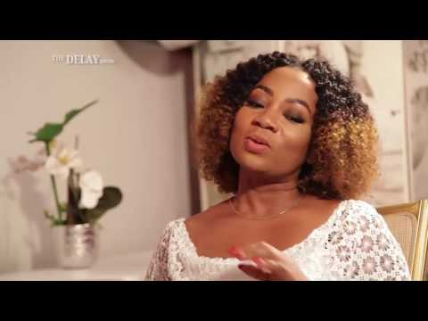 DELAY INTERVIEWS VICKY ZUGAH