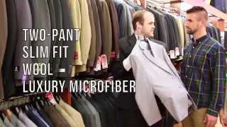 Kater Shop 2 for $300 Suit Sale in Logan, Utah