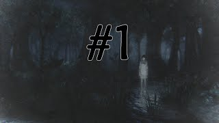 Psycho Nerds Play Fatal Frame: Maiden Of Black Water (Part 1)