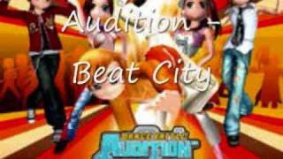 Watch Audition Beat City video