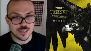 "Twenty One Pilots - ""My Blood"" TRACK REVIEW"