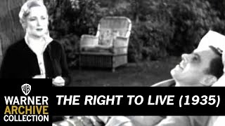 The Right to Live (Preview Clip)
