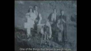 Sant'Anna di Stazzema, 12-8-1944. Video 2/2 (english subtitles)