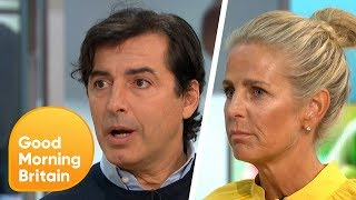 Should We Go Dutch to Tackle Obesity? | Good Morning Britain