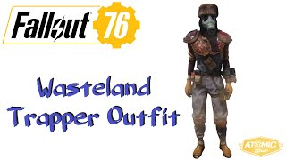 Fallout 76 Outfits