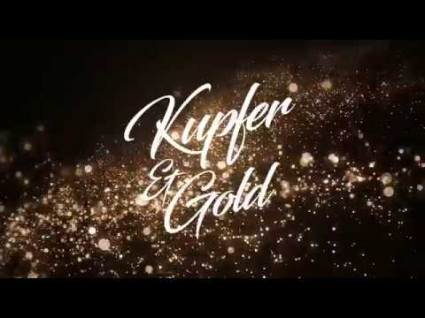 Kupfer & Gold Party 25.02.2017 @The Grand Club Berlin