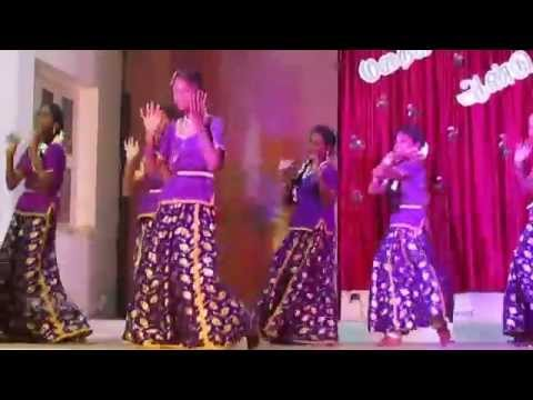 New Tamil Christian Dance Song