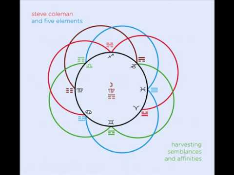 Steve Coleman And Five Elements - Attila 02 (Dawning Ritual)