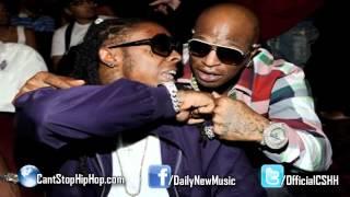 Birdman - Born Stunna (Remix) (Feat. Nicki Minaj, Lil Wayne & Rick Ross)