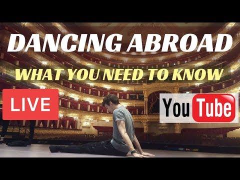 ballet dancer day in the life-ballet interview John Abenanty sofia national ballet