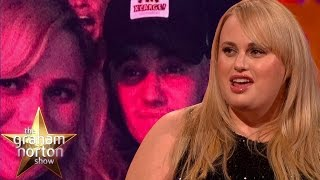 Rebel Wilson On Dating Justin Bieber - The Graham Norton Show