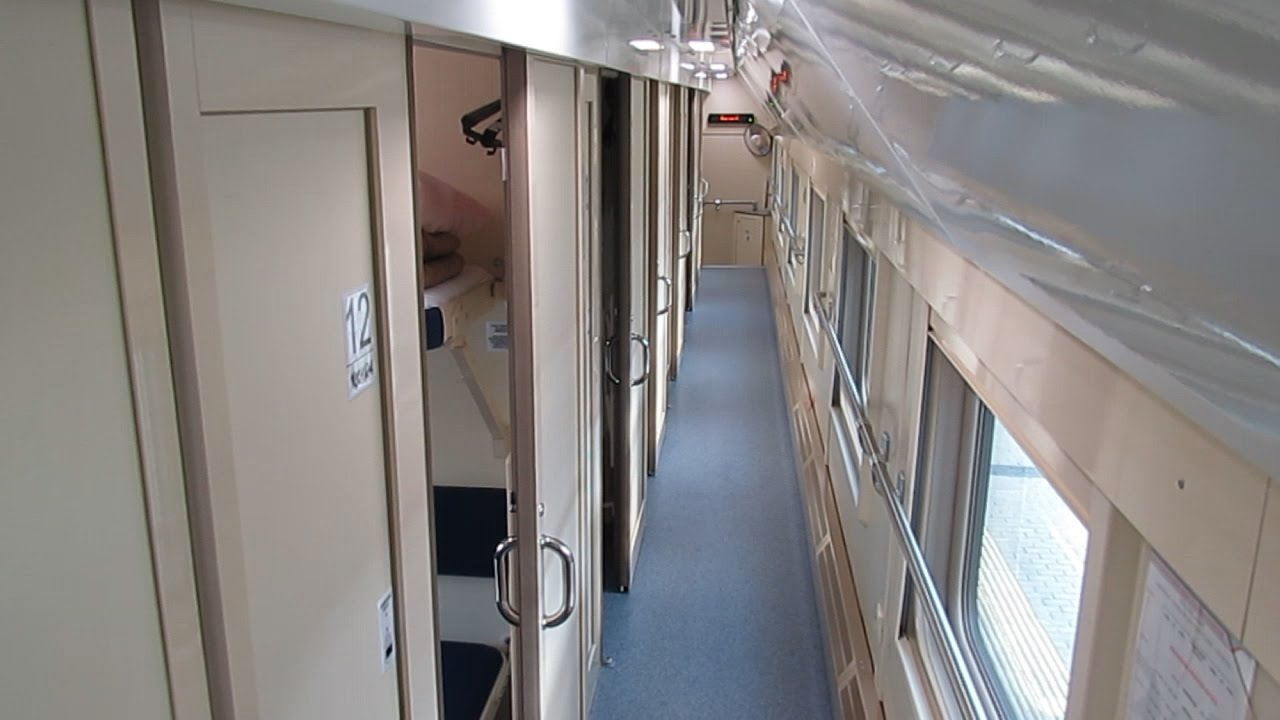 двухэтажный поезд в казани фото