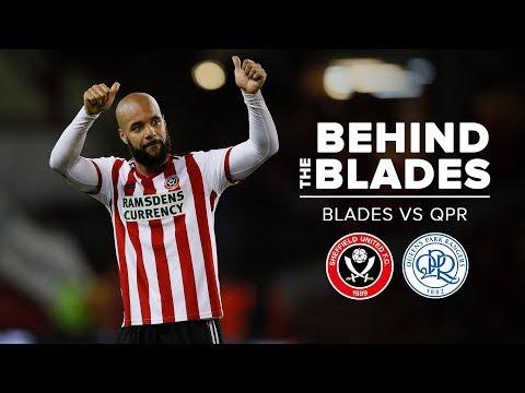 BEHIND THE BLADES | Sheffield United v QPR