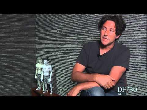 DP30 Short Ends: Jonathan Glazer talks Under The Skin