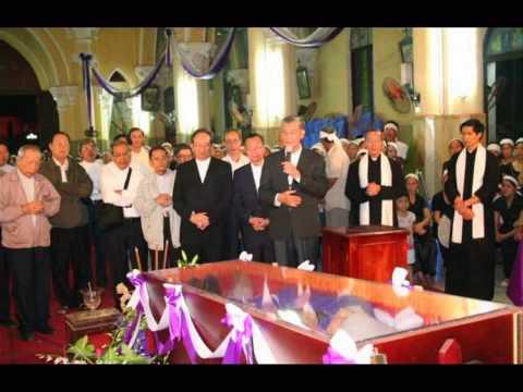 Le tang Duc Cha Phao Lo Le Dac Trong (phan 1/4)