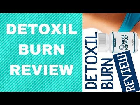 Detoxil Burn Review - Detoxil Review - Detoxil Burn Program