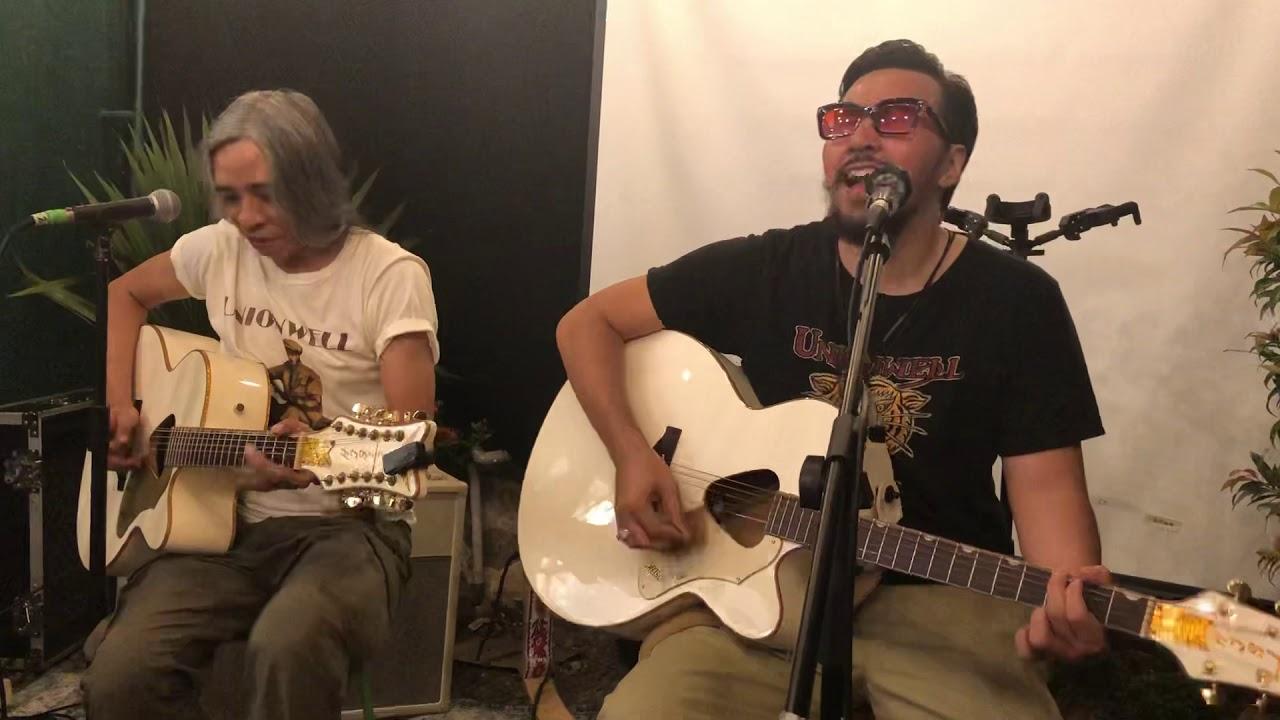 Download Naif - Karena Kamu Cuma Satu (Acoustic Live at Unionwell, Jakarta 27/10/2019)