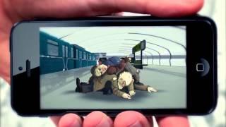 Герои в Метро(, 2014-03-08T11:36:34.000Z)
