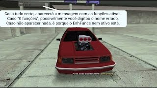 [GTA] Como montar um carro de drag (Tuning Mod + Enhanced Functions)