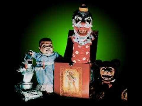 ICP-toybox