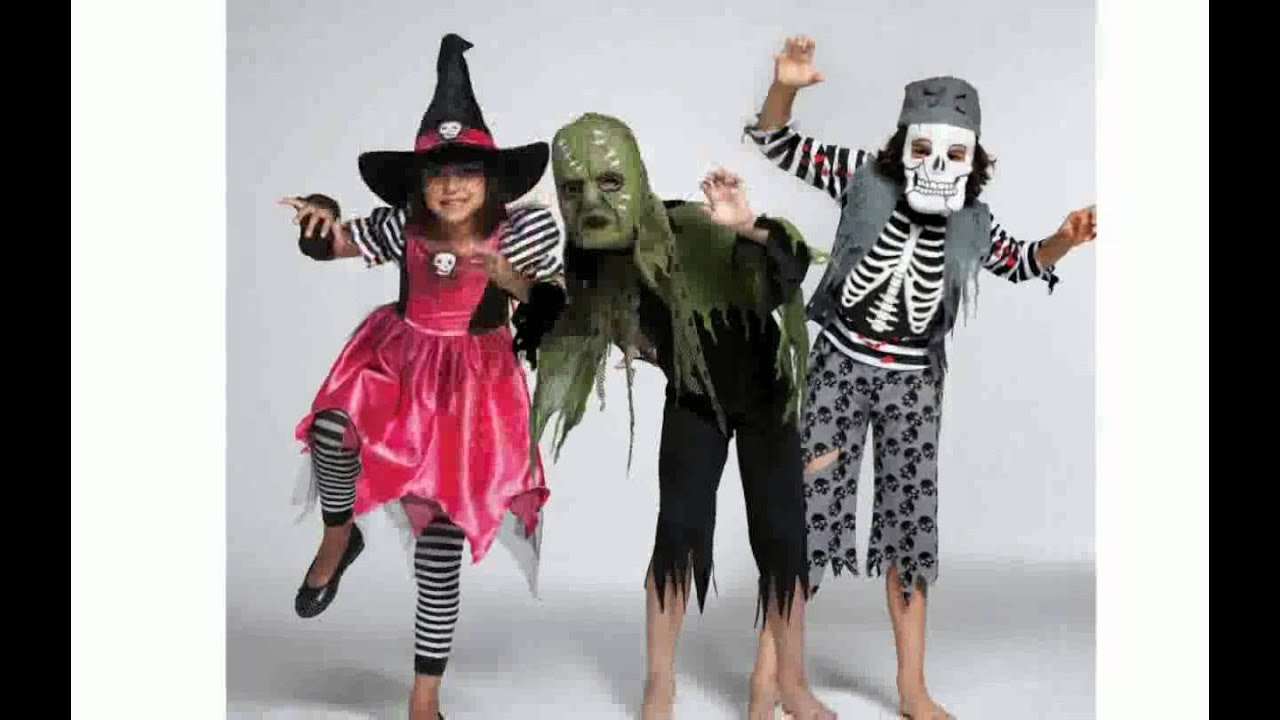 68c65e49b62f Halloween – Costume Bambino – Costumi Divertenti
