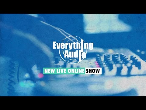 Everything Audio Episode 2: Staying Current (January 9, 2015)