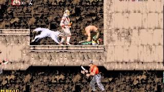 TAS Arcade Shadow Dancer (set 3, US) in 09:49.18 by BrunoRaji