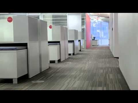 Business Interiors by Staples - President's Choice - Case Study
