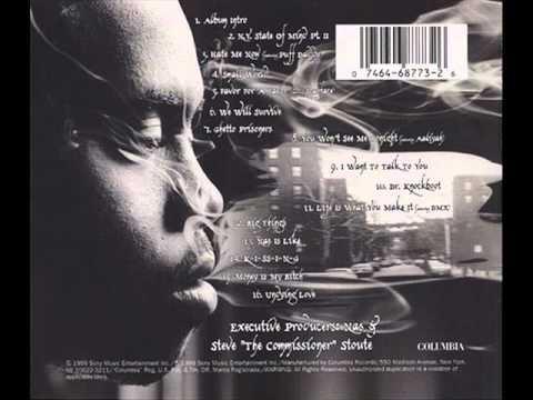 Nas - N.Y. State of Mind Pt. 2 (Instrumental)