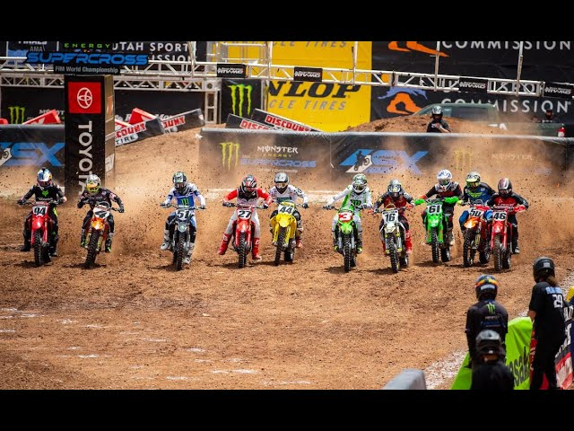 The Weege Show: 2020 450 Supercross Wrap up