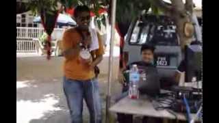 LIVE! Suara Sebijik Jamal Abdillah